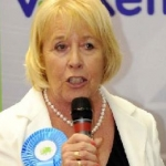 Cllr Monica Graham